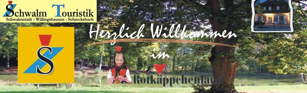 Schwalm – Touristik e.V.